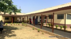 Kuje General hospital
