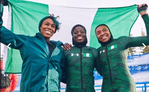 Nigeria-Bobsled-Womens-Team-qualify-for-2018-Winter-Olympics