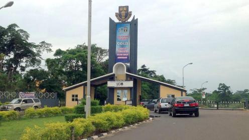 Obafemi Awolowo University (OAU)