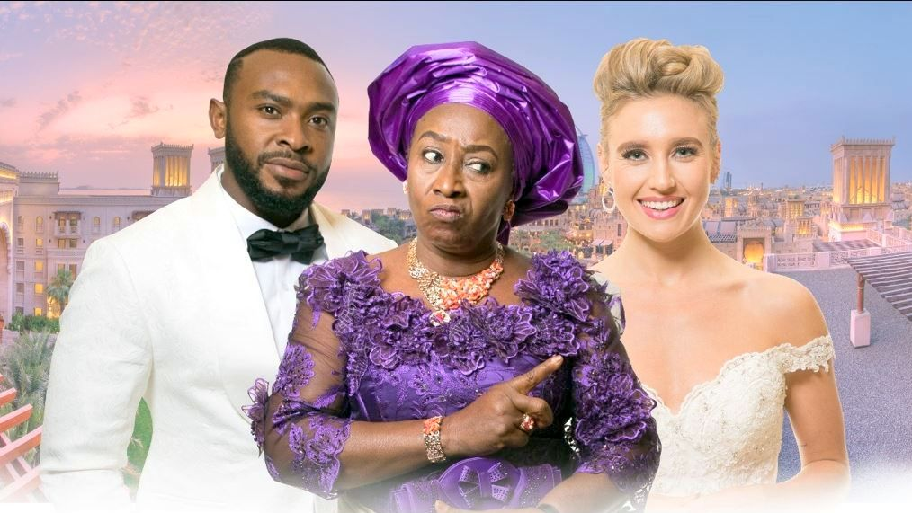 Wedding Party 2.The Wedding Party 2 Hits N312 Million Revenue Premium Times Nigeria