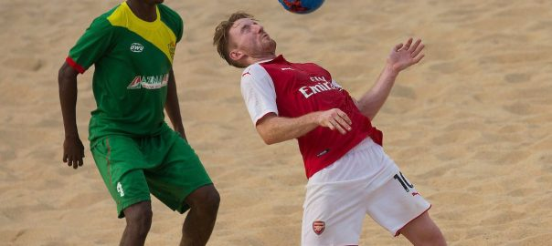 COPA Lagos International Beach Soccer Tournament