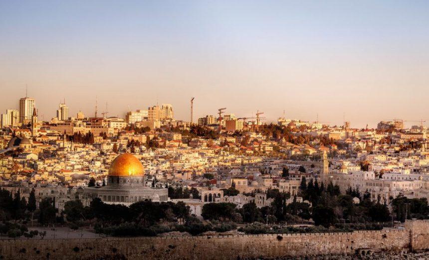 Travel Agency Jerusalem