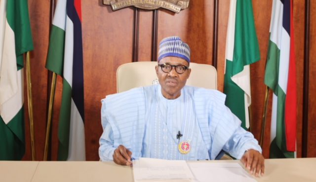 Buhari Commends Citing Of University Of Transportation In Daura