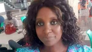 Mrs Maria Ude Nwachi