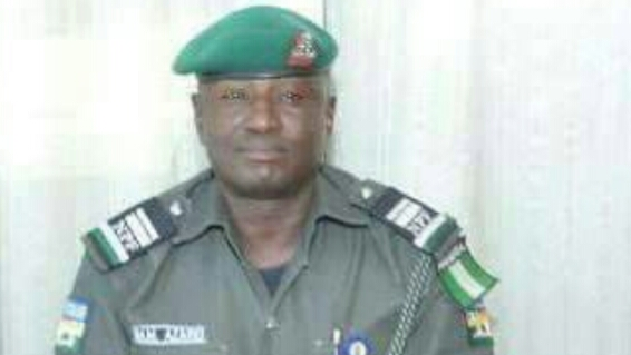 Governor\'s police orderly dies - Premium Times Nigeria