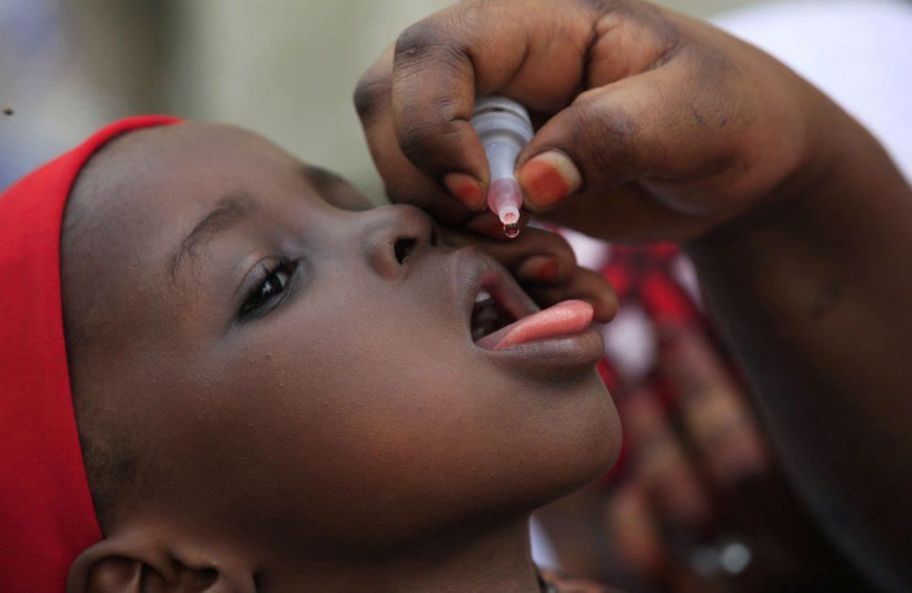 50,000 North East children yet to receive Polio vaccine – NPHCDA