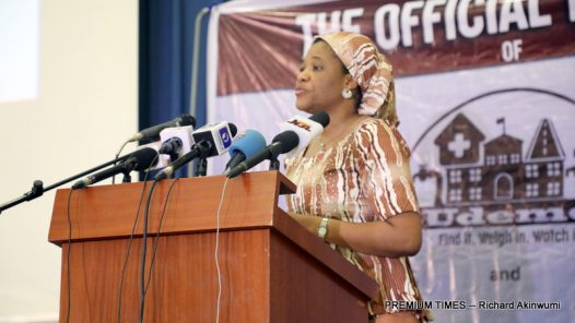 Idayat Hassan, Director Centre for Democracy and Development (CDD)