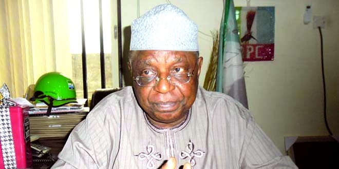 With tenure elongation, APC going nowhere in 2019 - Frank