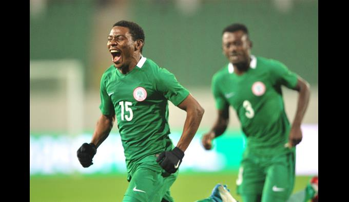 CHAN Eagles Showed Too Much Respect To Morocco - Nwosu