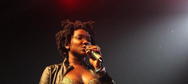 Ebony Reigns (Modern Ghana)