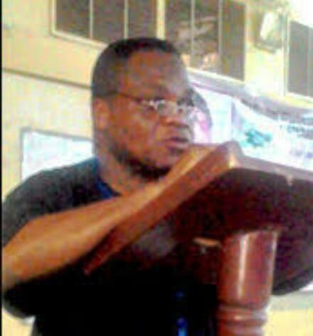 FORMER ASUU PRESIDENT AND ASUU TRUSTEE DR DIPO FASHINA - Resisted termination of appointment