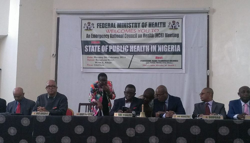 Lassa fever kills 31 people in 15 states