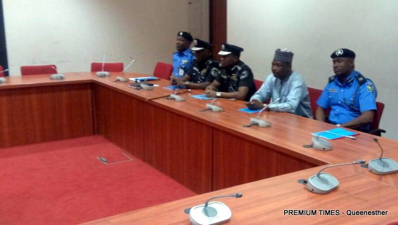 Ortom's Statement During Burial Of 73 Victims Rejuvenate Benue Crisis - IGP Idris