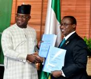 Kogi, NNPC sign MOU on biofuels