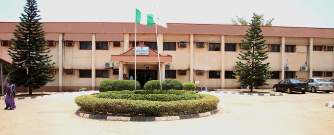 JAMB Headquarters