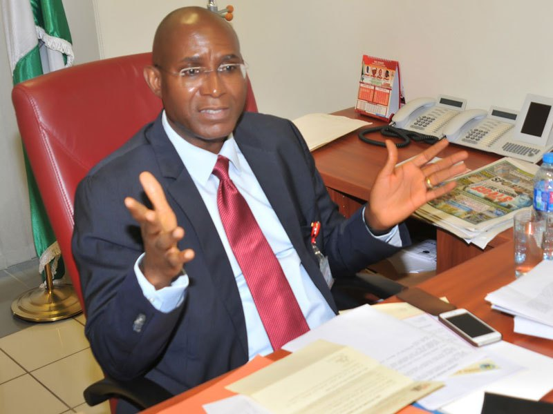 Senator Omo-Agege apologises to senate over comment on election sequence
