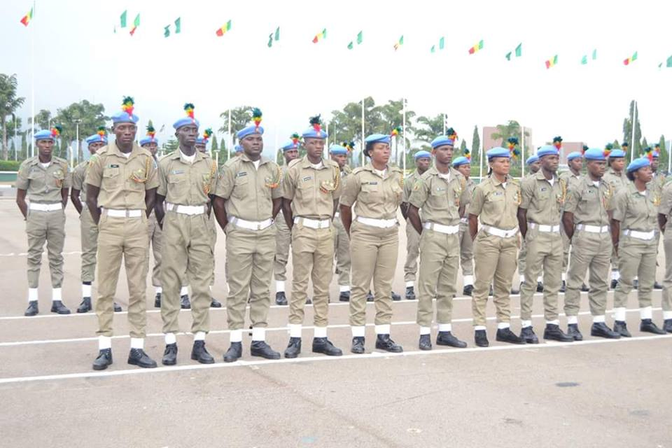 Peace Corps bill: Buhari explains why he rejected proposal