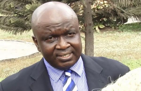 Senior Advocate of Nigeria, Rickey Tarfa. [Photo credit: Punch Newspapers]