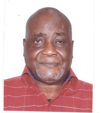 Charles Dokubo
