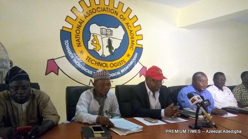 BREAKING: NASU, NAAT, SSANU Suspend Nationwide Strike