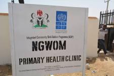 NGWOM PHC