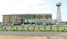 Nimet's headquarters