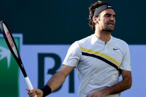 Roger Federer (Photo Credit: Tennis World USA)