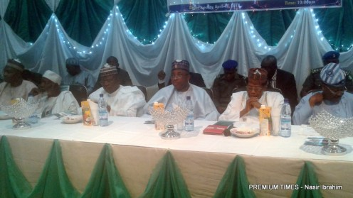 Bugaje, Olorunyomi suggest ways to ensure good governance, democratic parties