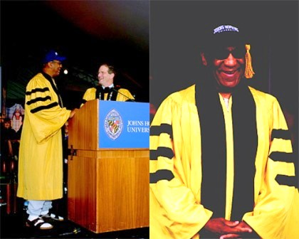 Bill Cosby Honorary Doctorate Pulled By Temple University, His Alma Mater