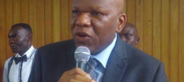 OAU VC, Professor Eyitope Ogunbodede