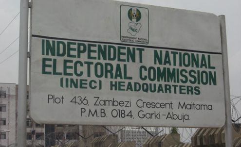 2019 Elections: INEC delists APC candidates from National Assembly elections in Rivers, Zamfara