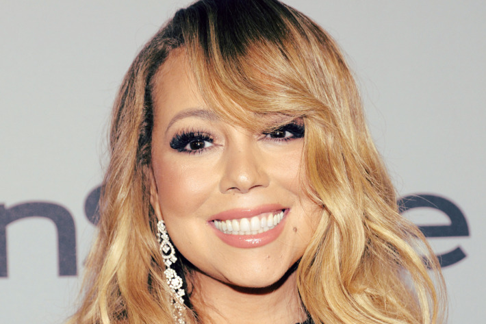 Mariah Carey [Photo credit: The Cut]