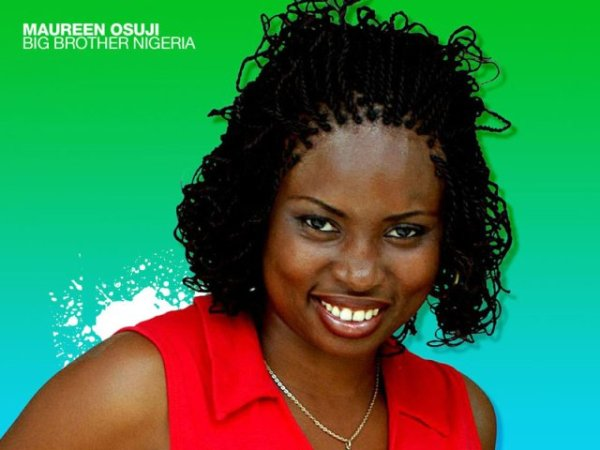 Maureen Osuji. [Photo credit: Big Brother Wiki - Fandom]