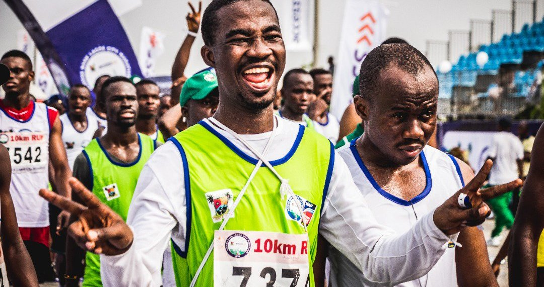 Lagos govt issues travel advisory for Saturday's City Marathon