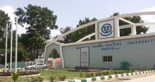Abubakar Tafawa Balewa University (ATBU), Bauchi. [Photo credit: The Nation]