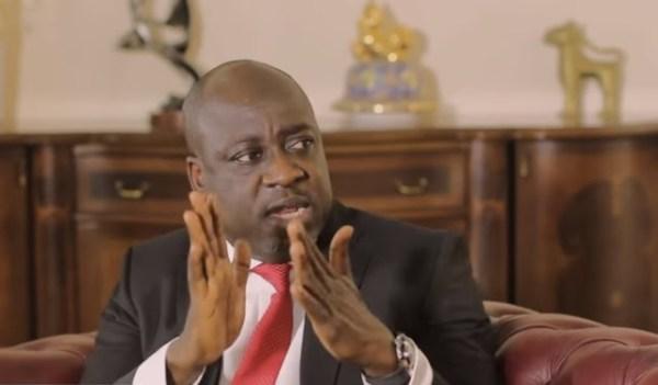 Bolaji Abdullahi (Photo Credit: The Cable)