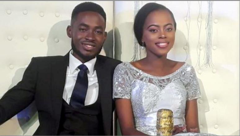 Actor Dele Odule's daughter's wedding
