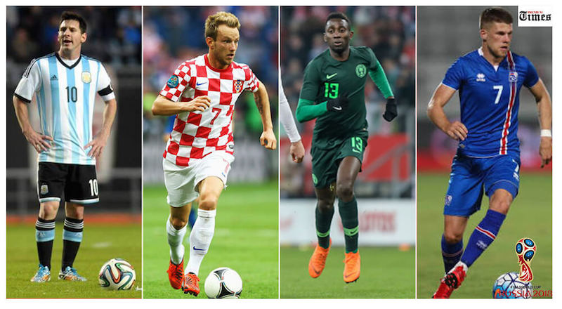 36 days to Russia 2018: Eagles need this tactic to triumph