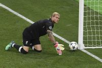 Loris karius, Liverpool Goalkeeper [Photo: BBC Sports]