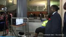 Health Minister, Isaac Adewole confirms screening activities at abuja airport