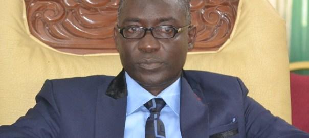 Kolapo Olusola-Eleka picks Ogunsakin as running mate