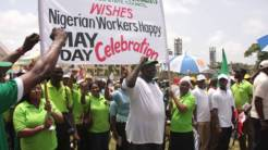 May Day celebration used to illustrate the story