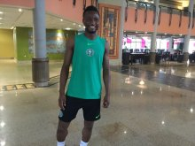 Super Eagles Midfielder, John Mikel Obi