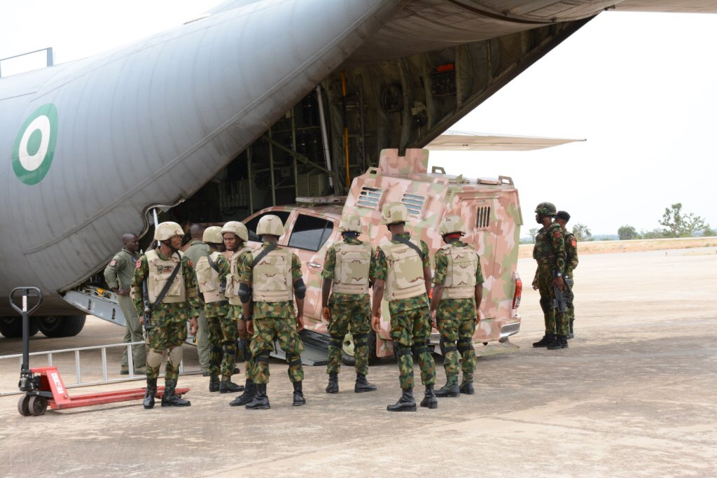 Naf Partners Us Dod To Enhance Medical, Casualty Evacuation Capabilities