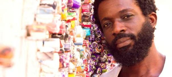 Portrait of Olumide Onadipe