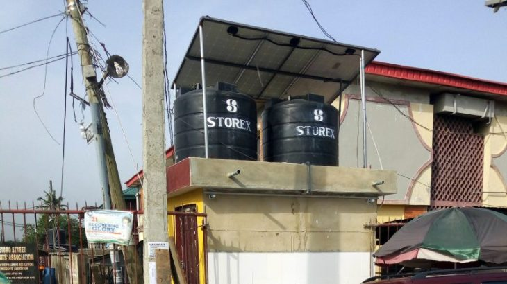 SPECIAL REPORT: Oily Water: How residents of Lagos community battle polluted environment