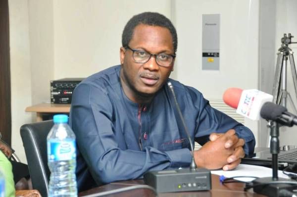 The Director General of the Consumer Protection Council (CPC), Barr Babatunde Adekunle Irukera
