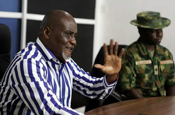 Charles Dokubo (Photo Credit: ngg.ng)
