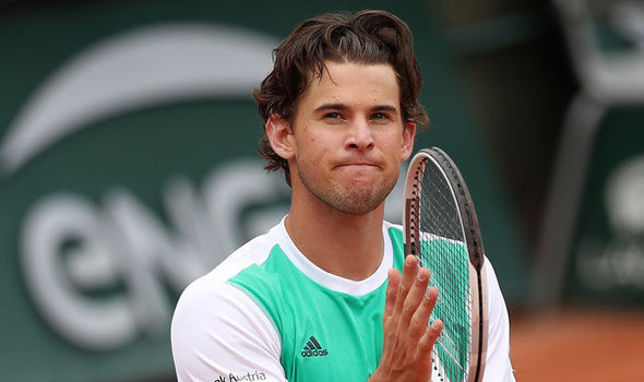French Open Final: Thiem to shock in side markets