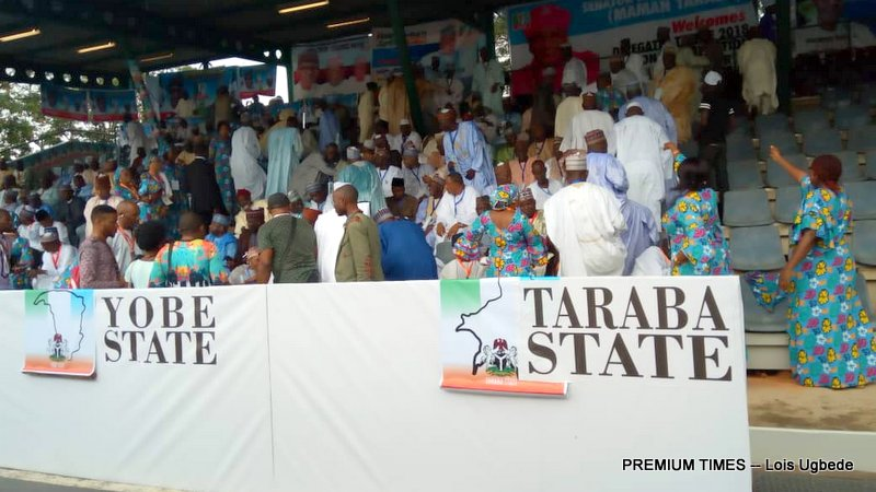 APC Convention Day 2 (LIVE UPDATES): Hotly contested positions to be decided
